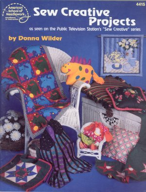 Sew Creative Projects