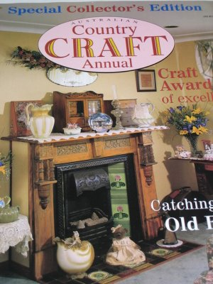 Country Craft Annual