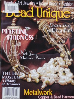 Bead Unique Issue #7
