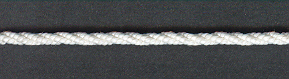 Lacing Cord Natural per mtr
