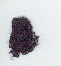 Poly/Poodle, Col Black, 434grams