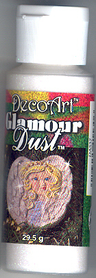DecoArt Glamour Dust 29.5g