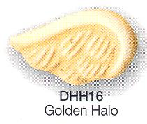 DecoArt Heavenly Hues 2oz Golden Halo
