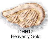 DecoArt Heavenly Hues 2oz Heavenly Gold