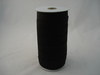 Non Roll Woven Elastic 25mm Black