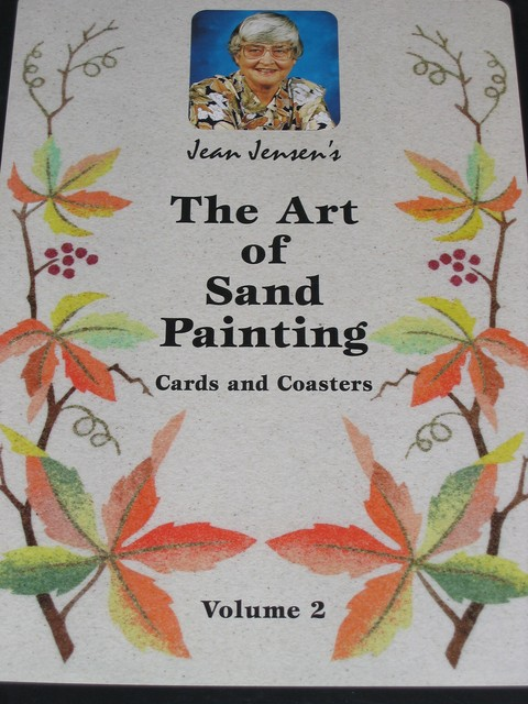 The Art of Sandpainting Vol2