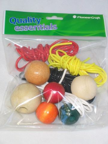 Kids Lacing Kit