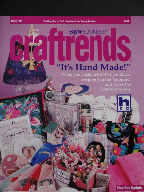 Craftends Sew Business 1993