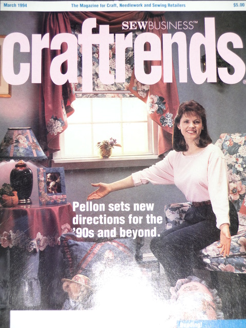 Craftends Sew Business 1994