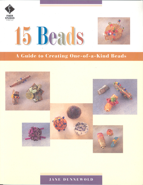 15 Beads Guide to Creating