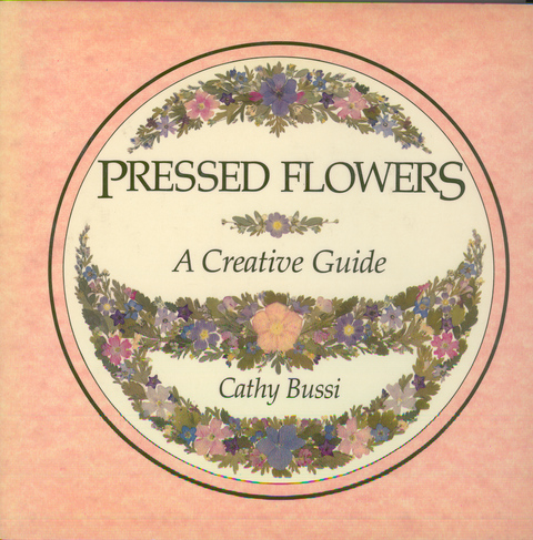Pressed Flowers Guide