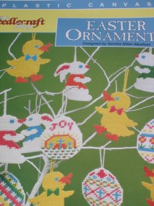 PC Easter Ornaments