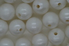9mm Round Pearl Ivory 250g