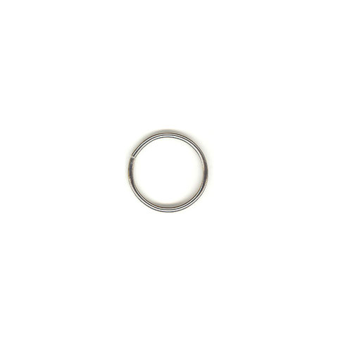 38mm Ring Nickel Plated, 100 piece.