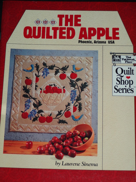 X The Quilted Apple Phoenix,Arizona USA