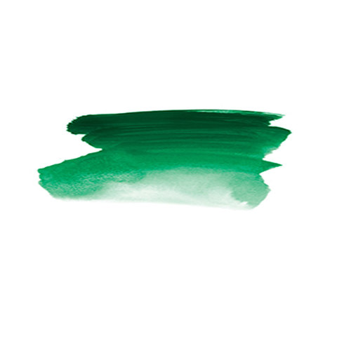 Chromacryl Student Acrylic 75ml Tube: Green Deep