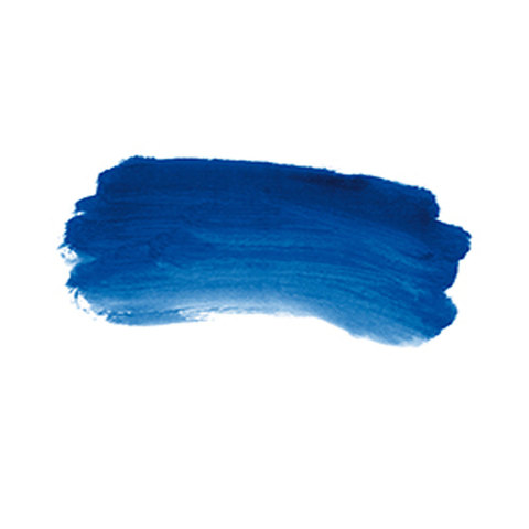 Chromacryl Student Acrylic 75ml Tube: Warm Blue