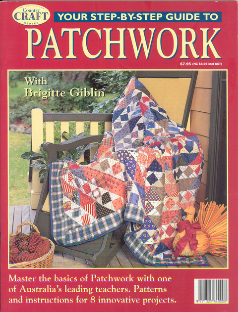 Step By Step Guide to Patchwork