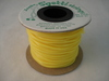 Jumbo S'Getti 3mm x 25 yards Neon Yellow