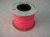 Jumbo S'Getti 3mm x 25 yards Neon Pink