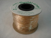 Jumbo S'Getti 3mm x 25 yards Clear