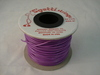 Regular S'Getti 2mm 50yds Neon Purple