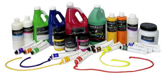 Chromacryl chromacryl chromacryl chromacryl for Wholesale acrylic craft paint