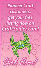 Craft Spider